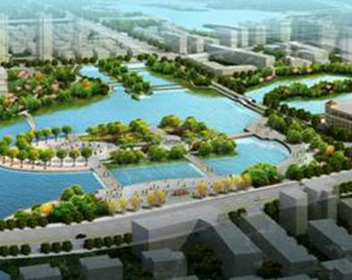 都江堰城区2.5环内排水管网体系改造工程