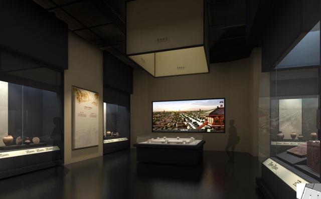 成都永陵博物馆安全服务采购项目