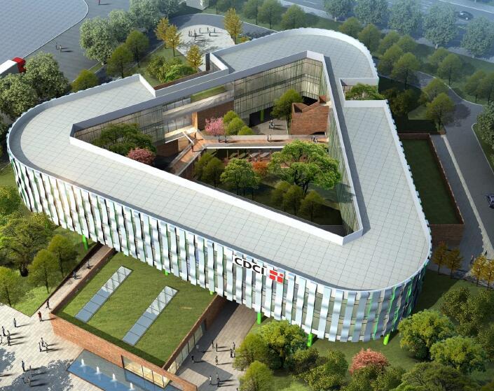 建筑工业化生产基地建设工程