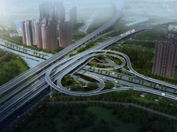 建设北路北延线(蜀龙路五期)项目
