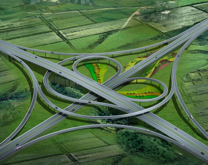 成都绕城第二高速公路东段项目