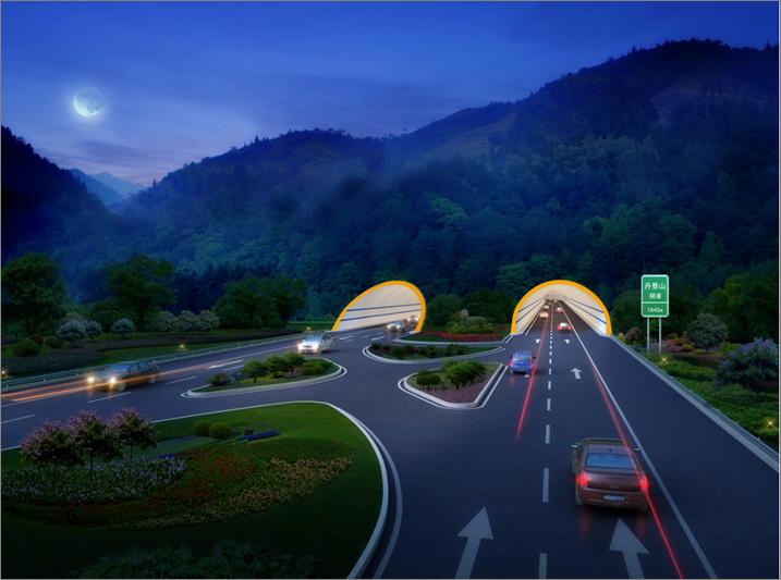 天府国际机场高速公路
